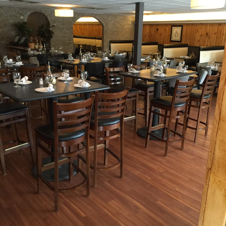 Neptune Kitchen Furniture Italian Restaurant Specialty Cocktails Neptune Nj Il Posto